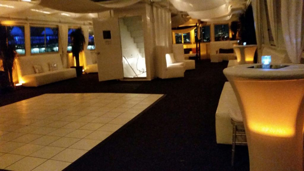 Musette / Kabana Party Yacht Charter