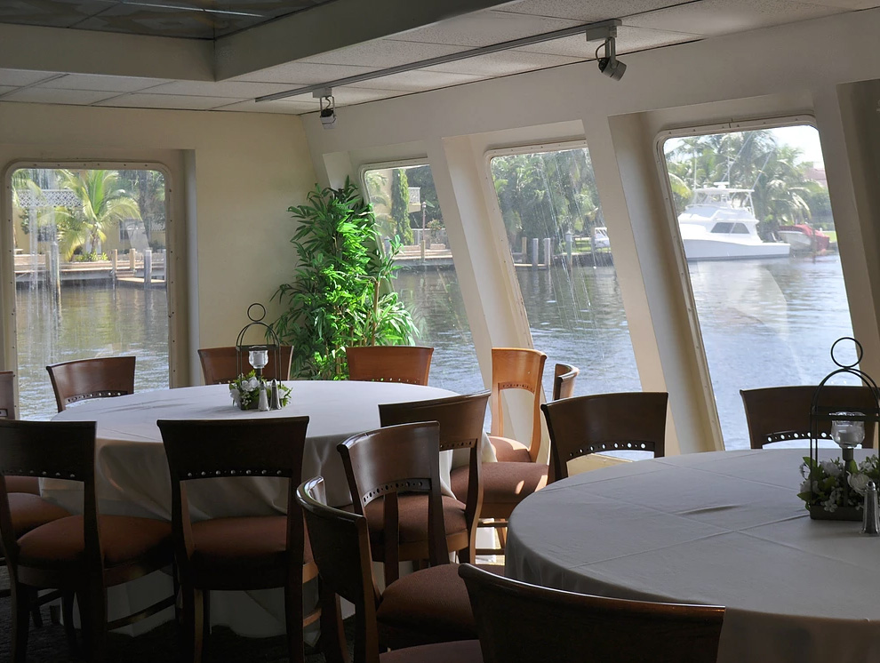 Dream II Party Yacht Charter