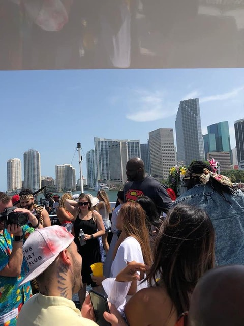 Party Boat Charters in Miami and South Florida