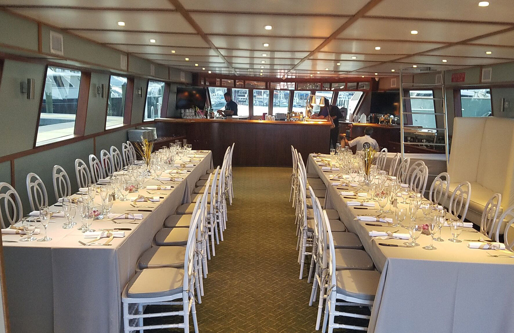 Birthday Event Cruises in Miami and South Florida