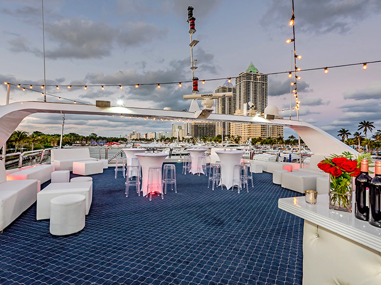 Corporate Cruises in Miami and South Florida