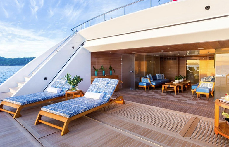 Mega Private Yachts in Miami and South Florida
