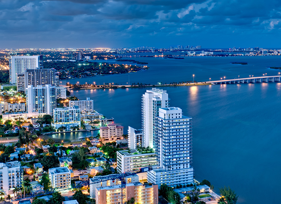 Private Yachts in Miami and South Florida