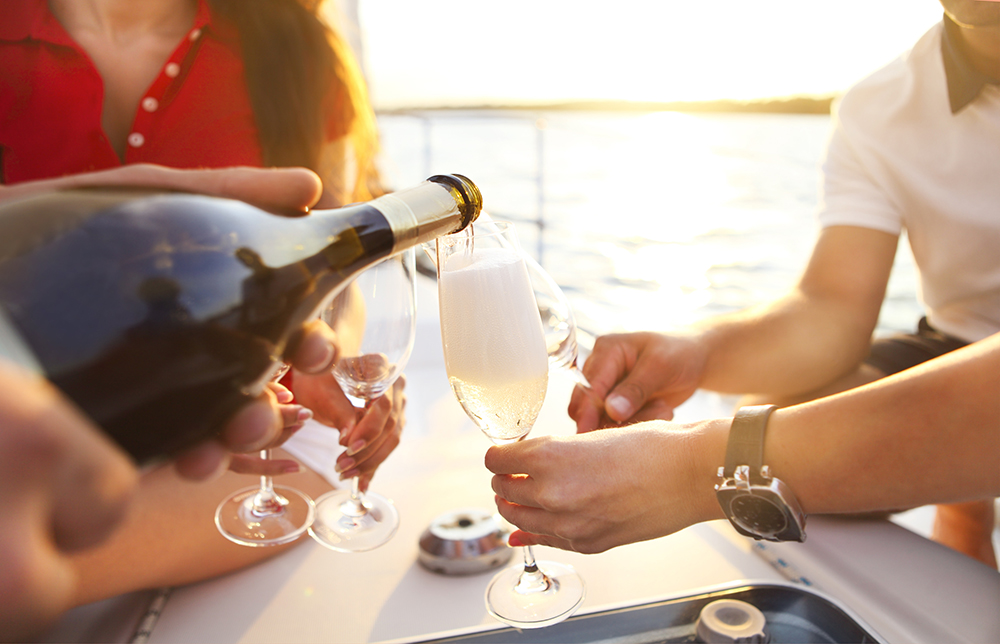 Vacation Yacht Charters in Miami and South Florida