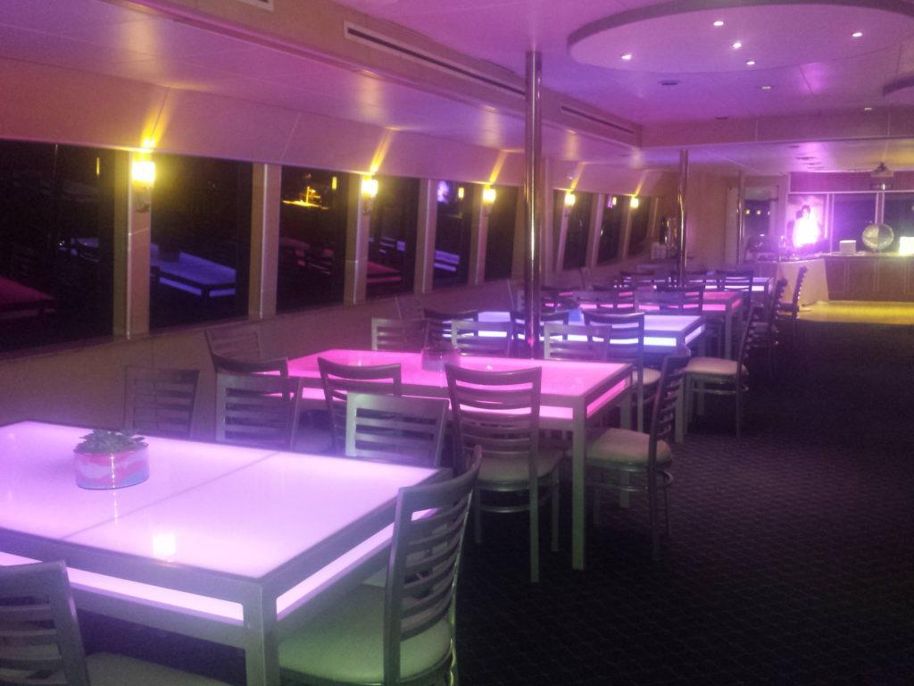 Venice Miami Party Yacht Charter